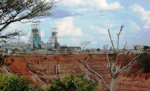 Замбия: трагедия на медной шахте