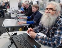 Петербург: 122 миллионов на обучение «предпенсионеров»