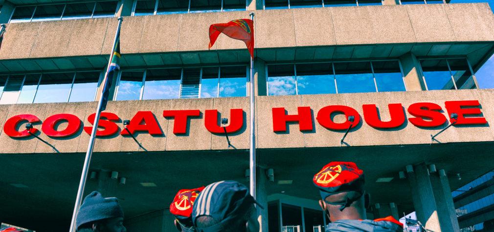 ЮАР: профсоюзы против приватизации энергетики