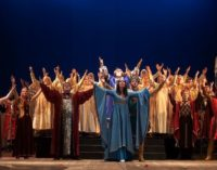 Чайковский и Римский-Корсаков снова в консерватории