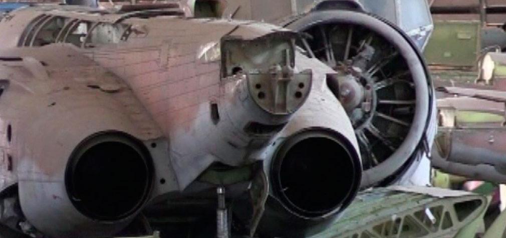 Грузия: забастовка на авиазаводе завершилась