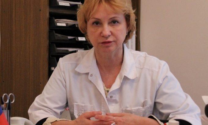 Виктория Ильина