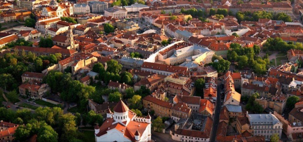 Литва: правительство за квоты для трудовых мигрантов