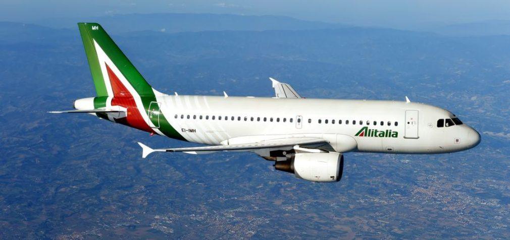 Италия: на сутки отменены авиарейсы