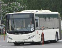 «Я свой автобус вожу красиво»