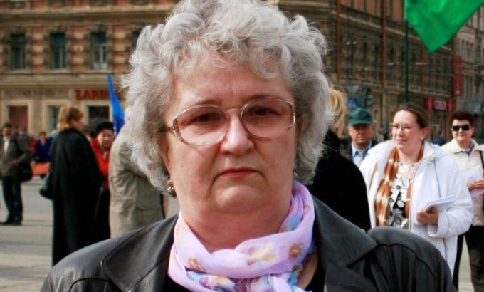 Валентина Пилипенко.