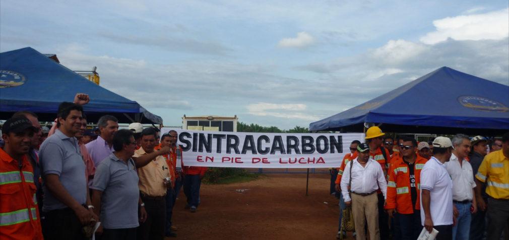 Колумбия: профсоюзным лидерам снова угрожают