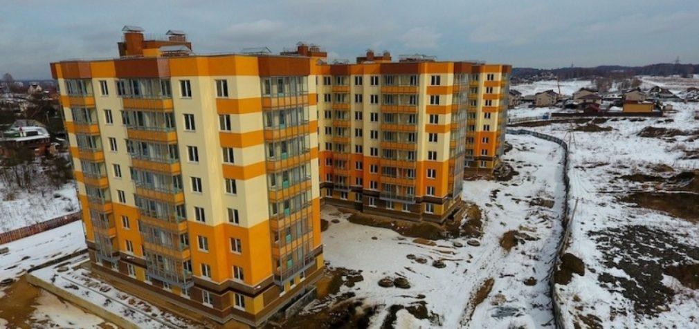 Строить не только жилье, но и социальную инфраструктуру