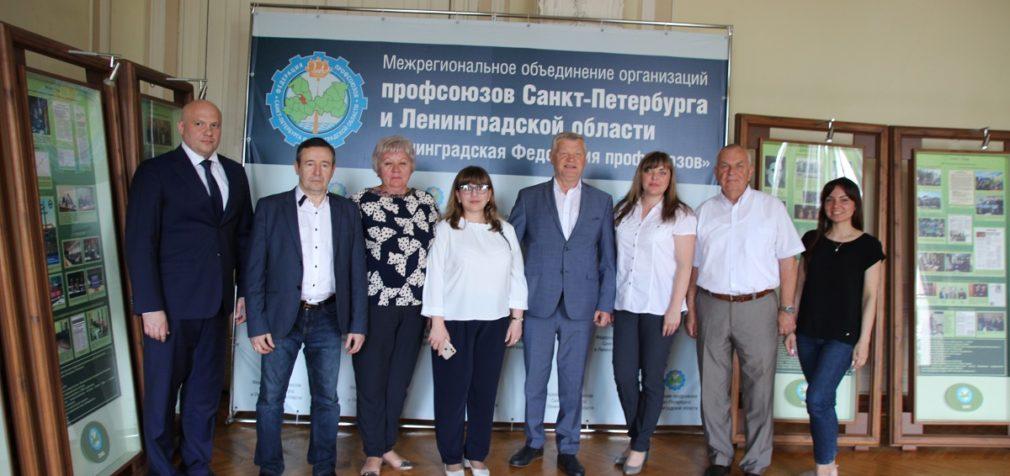 Санкт-Петербург-Волгоград: нам есть что рассказать друг другу
