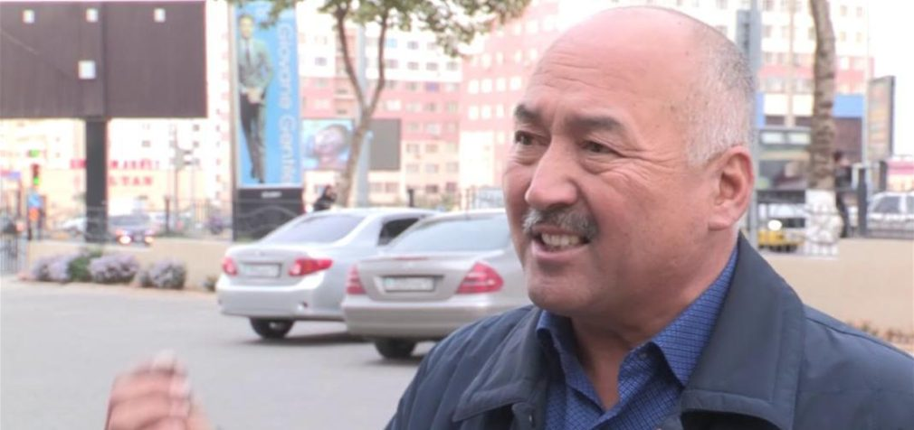 Казахстан: профлидеру грозит тюремный срок