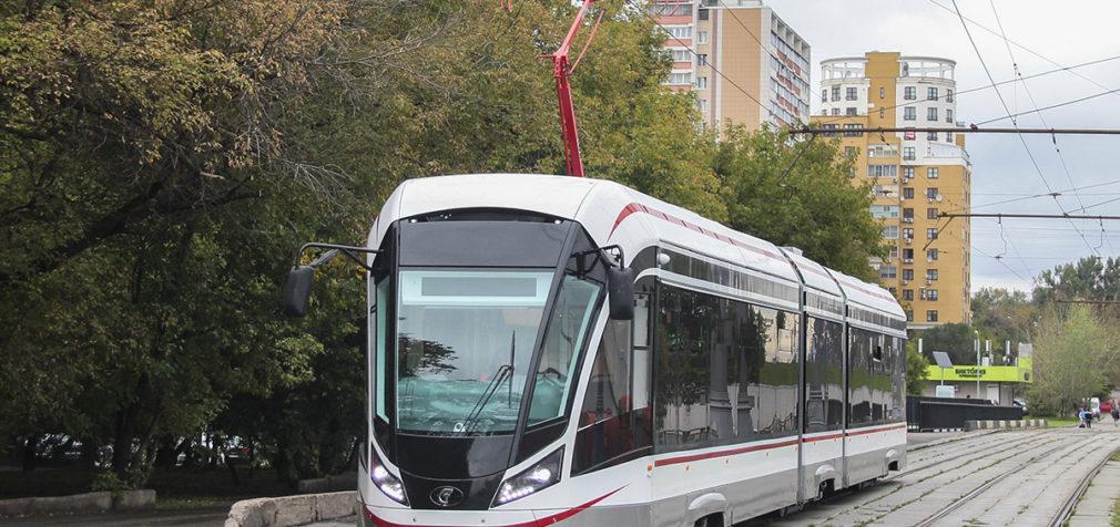 Низкопольные «Витязи» и трамваи на водородном топливе