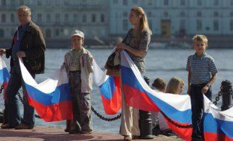 Государственный флаг России: путь длиною в три столетия