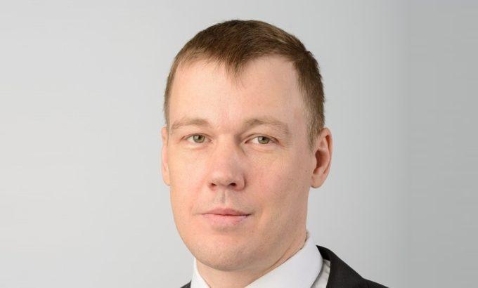Алексей Вышегородцев.
