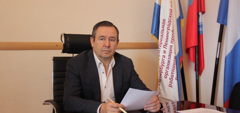 Иосиф Элиович: это новый этап нашего диалога с властью и работодателями