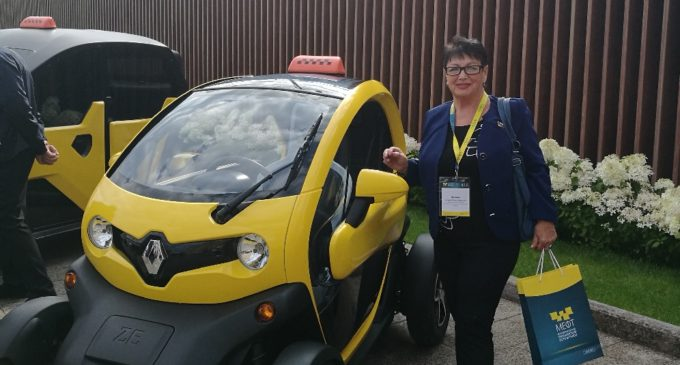 «Биография таксиста» по-новому зажжет «зеленый огонек»