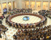 Педагогический совет Ленобласти: нацпроект «Образование» – стратегия будущего