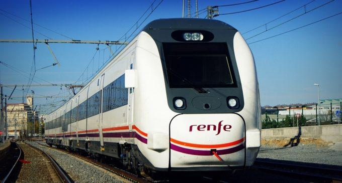 Испания: бастуют железнодорожники