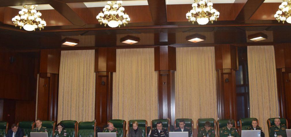 Зарплата гражданского персонала воинских частей вырастет