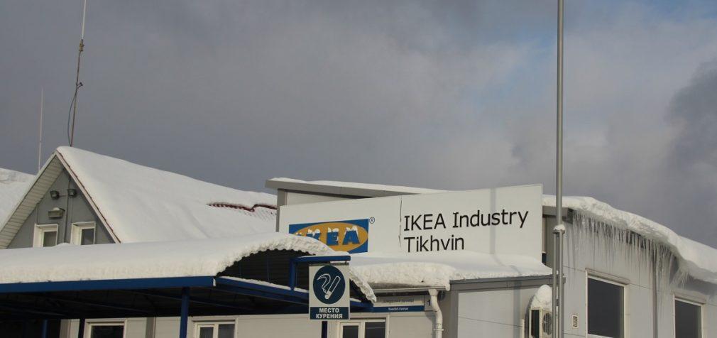 «ИКЕА Индастри Тихвин»: членов профсоюза уже в два раза больше!
