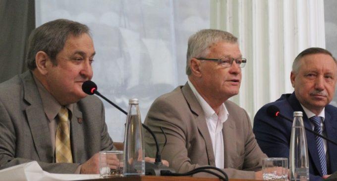 Профсоюзы и власть: о качестве жизни петербуржцев