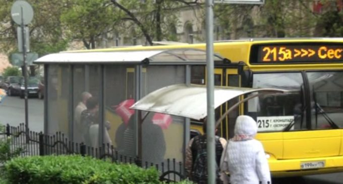 Кронштадт и новая транспортная реформа