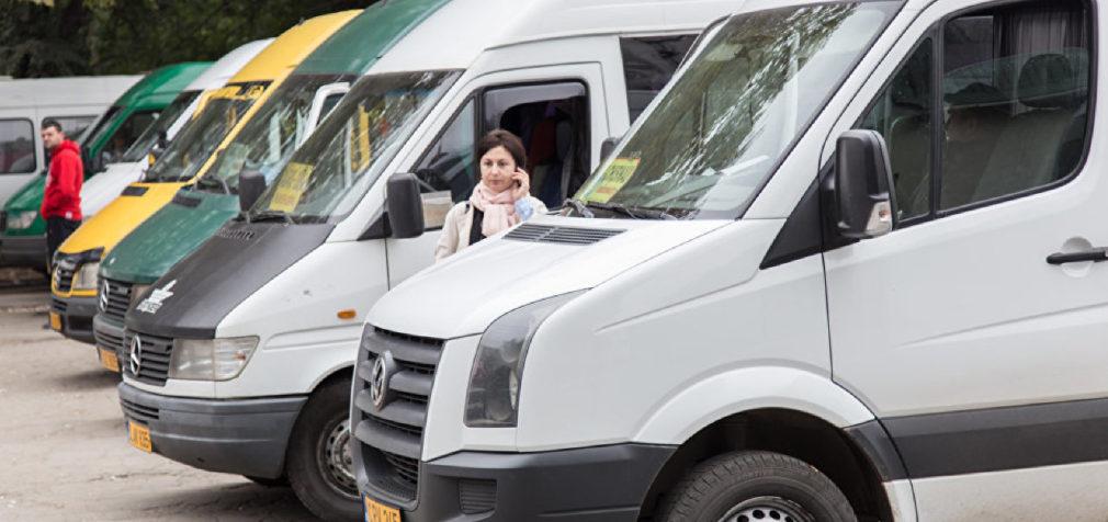 Молдавия: водители – против низких зарплат