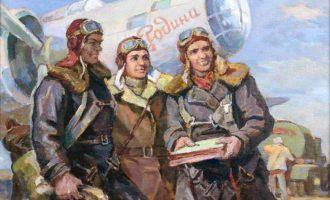 Валентина Гризодубова: жизнь как полет