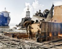 IndustriALL: судоразделочные верфи по-прежнему уносят жизни рабочих
