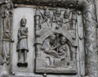 Голос древнего Новгорода звучит в на берегах Невы