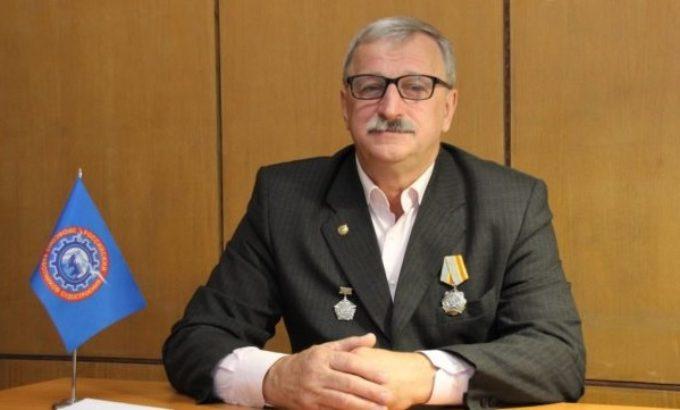 Николай Чалов.
