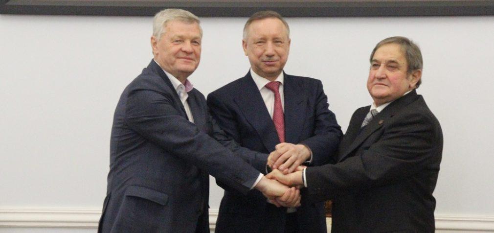 «Минималка» в Петербурге достигнет в новом году 19 тысяч рублей