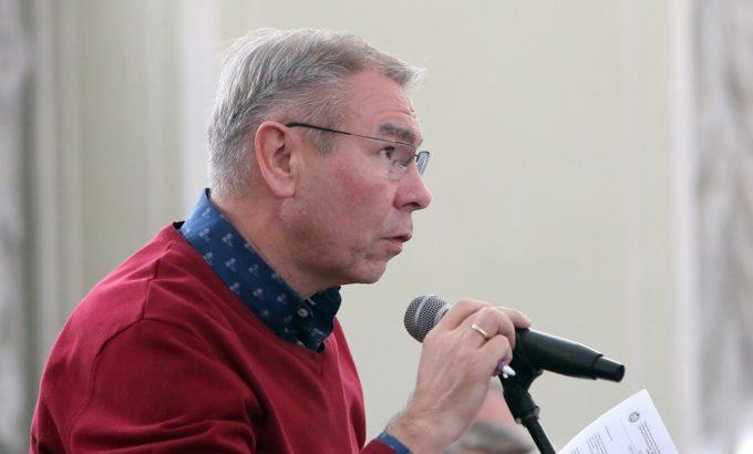 Владислав Марьяндышев.