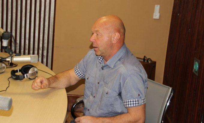Николай Набоков.