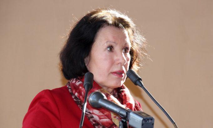 Екатерина Слепнева.