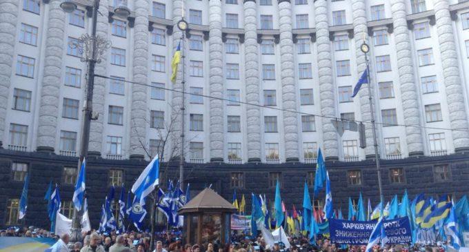Украина: проект нового закона «О труде» направлен против трудящихся
