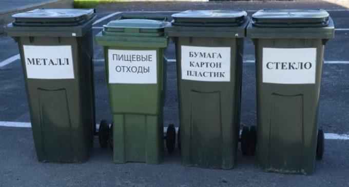 В Ленобласти вывоз мусора подешевел