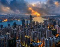 Гонконг: профсоюз против коронавируса