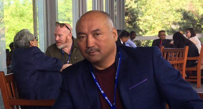 Казахстан: профлидер в тюрьме, условия – ужасные