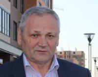 Георгий Пара: «Одна из главнейших задач — укрепить профсоюз»