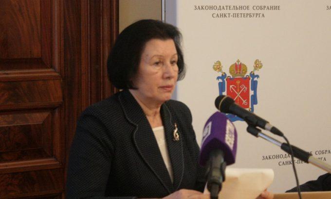 Екатерина Слепнева