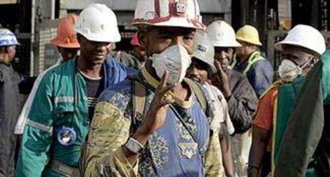 Африка: профсоюзы против коронавируса