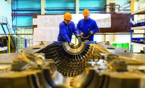 Рост производительности по-петербургски