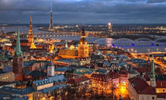 Латвия: коронавирус наложил отпечаток на рынок труда