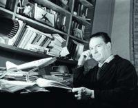 Роберт Бартини – конструктор красных самолетов, тайный вдохновитель космической программы