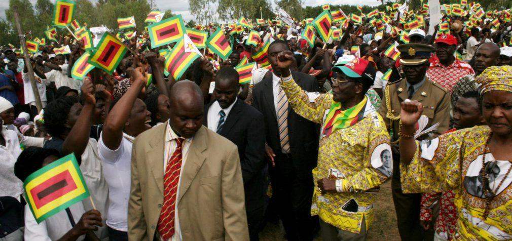 Зимбабве: профсоюзы предупреждают о катастрофе из-за коронавируса