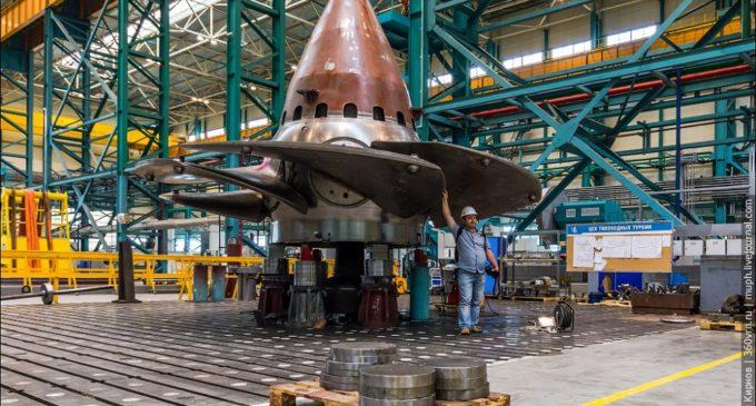 Ленинградский металлический: выполнять заказы, соблюдая меры безопасности