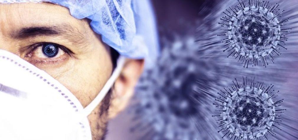 Помогающим в лечении коронавируса студентам-медикам планируются доплаты