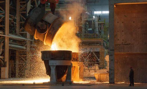 Трудности только закаляют металлургов