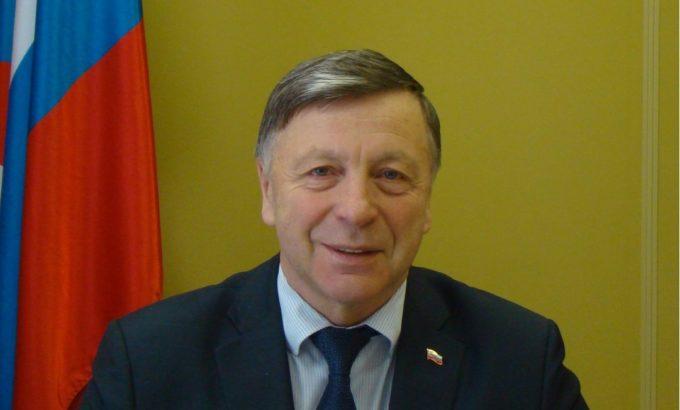 Валерий Ткачук