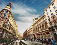 Испания: Первомай в Интернете завершился аплодисментами на балконах